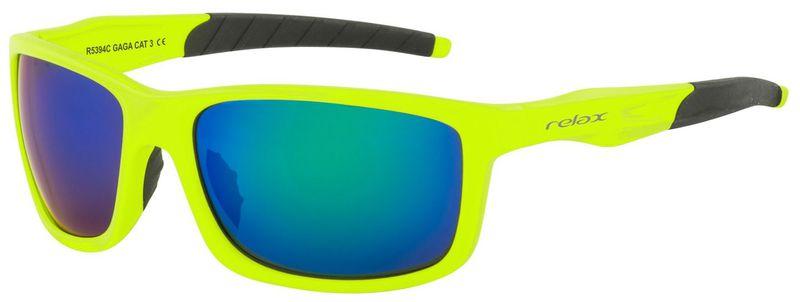Športové slnečné okuliare RELAX Gaga R5394C
