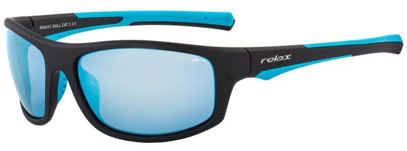 Športové slnečné okuliare RELAX Gall R5401C