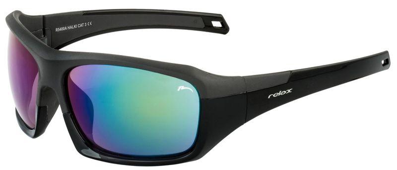 Športové slnečné okuliare RELAX Halki R5400A