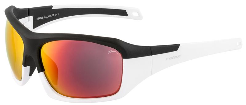 Športové slnečné okuliare RELAX Halki R5400B