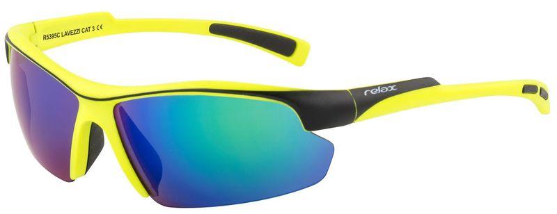 Športové slnečné okuliare RELAX Lavezzi R5395C