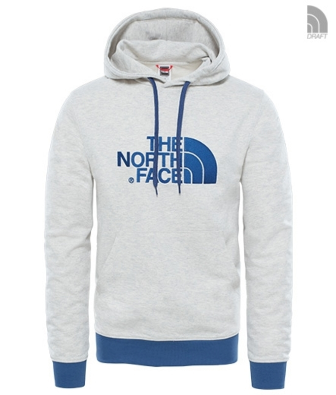 Mikina The North Face M LT DREW PEAK PULLOVER HOODIE A0TECEJ L
