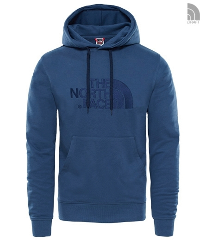 Mikina The North Face M LT DREW PEAK PULLOVER HOODIE A0TEN4L M
