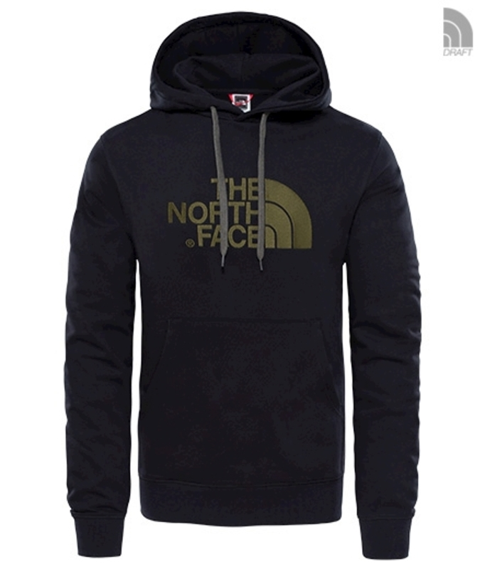 Mikina The North Face M LT DREW PEAK PULLOVER HOODIE A0TETY1 M