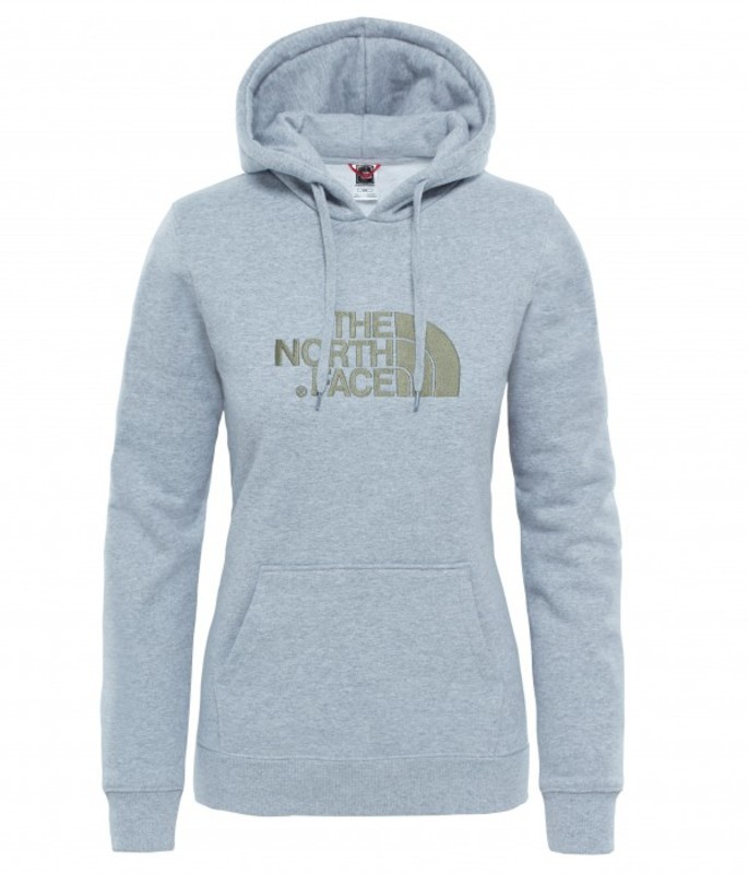 Mikina The North Face W DREW PEAK PULLOVER HOODIE A8MU4MZ XS