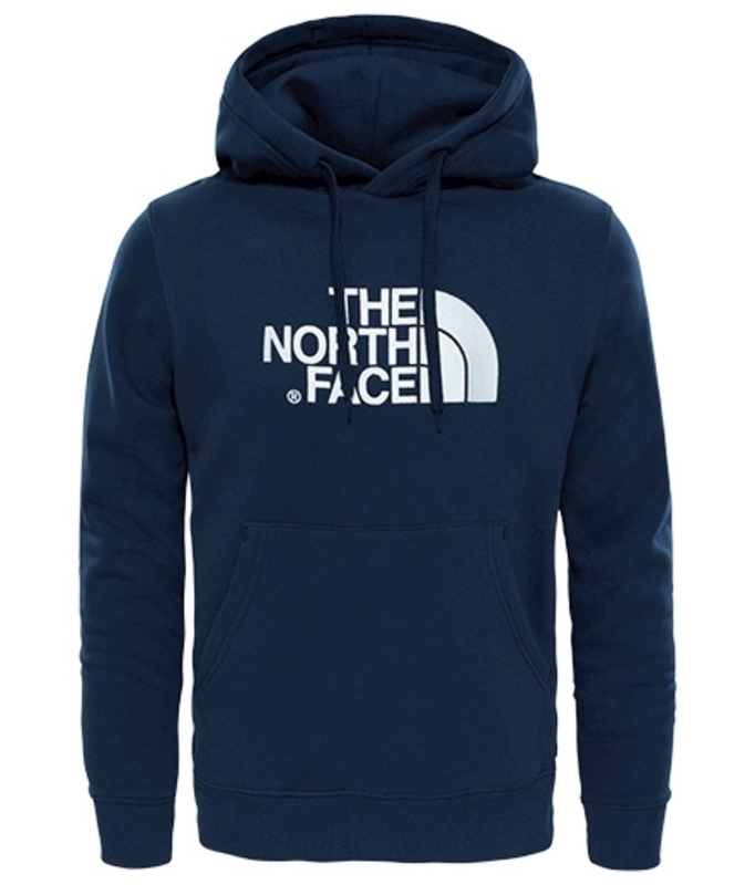 Mikina The North Face M DREW PEAK PULLOVER HOODIE AHJYM6S S