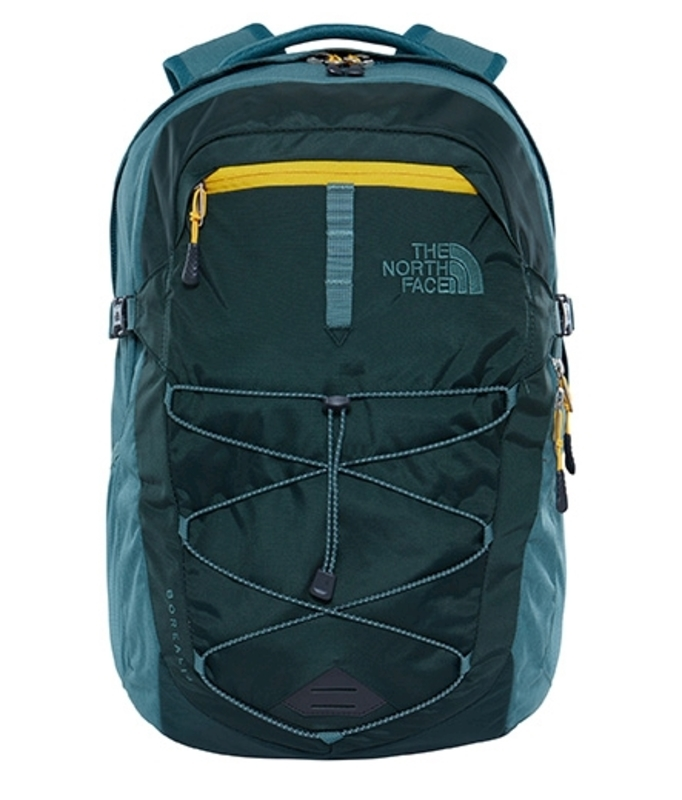 Batoh The North Face BOREALIS CHK4WAT