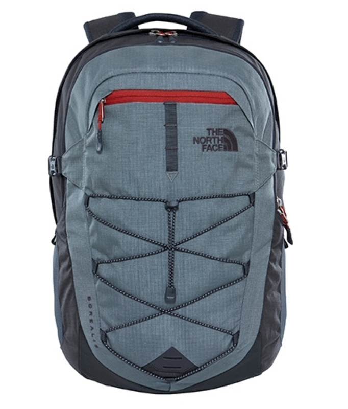 Batoh The North Face BOREALIS CHK4X7S