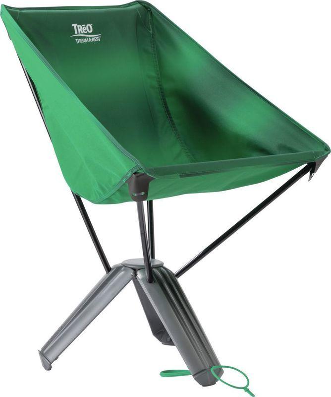 stolička Therm-A-Rest Treo Chair zelená 10450