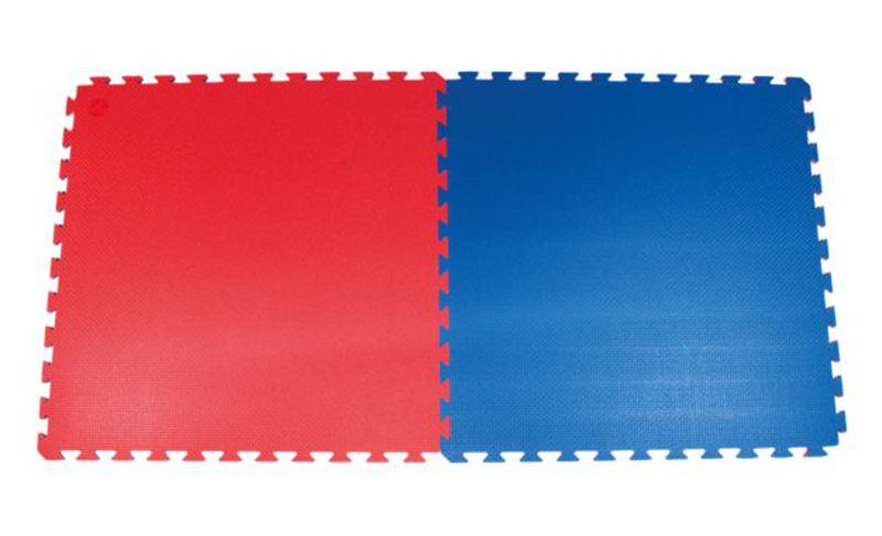 tatami Yate Gym 20 červená modrá