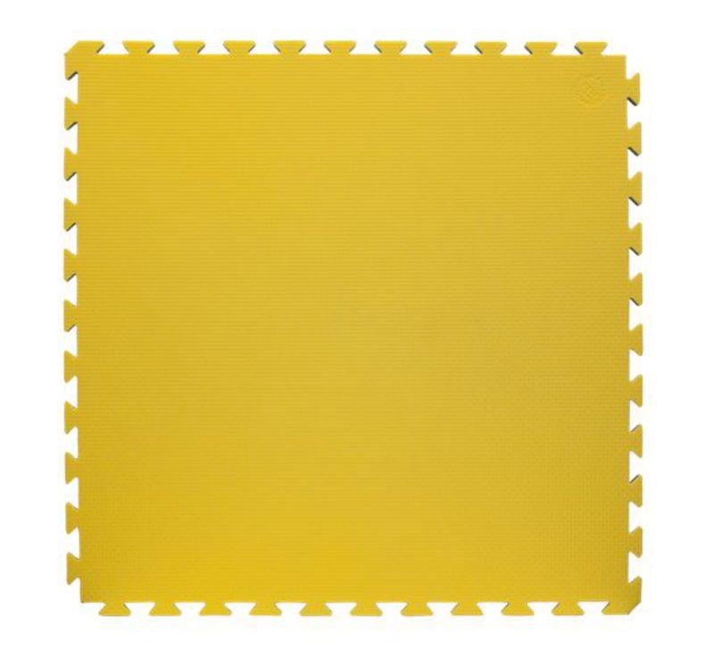 tatami Yate Gym 20 žltá modrá