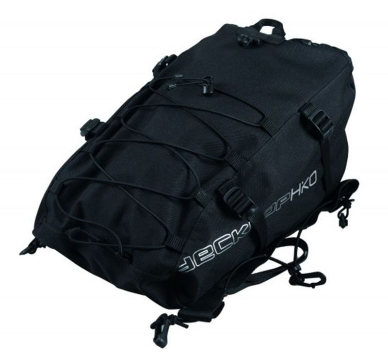 Vak na palubu Hiko Hull Bag Rolly 89000