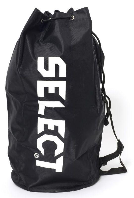 Vaky na lopty Select Handball bag čierny