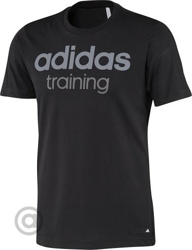 Tričko adidas Training Tee Z32320 XXL