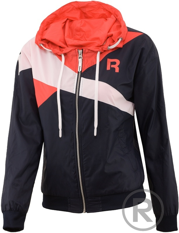Bunda Reebok WINDBREAKER Z82826 S