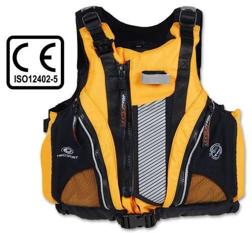 Plávacie vesta Hiko šport Aquatic 15100