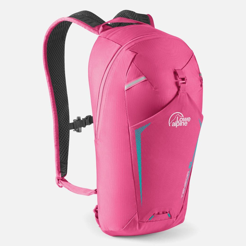 Batoh LOWE ALPINE Tensor 10 rose pink / rp 2019