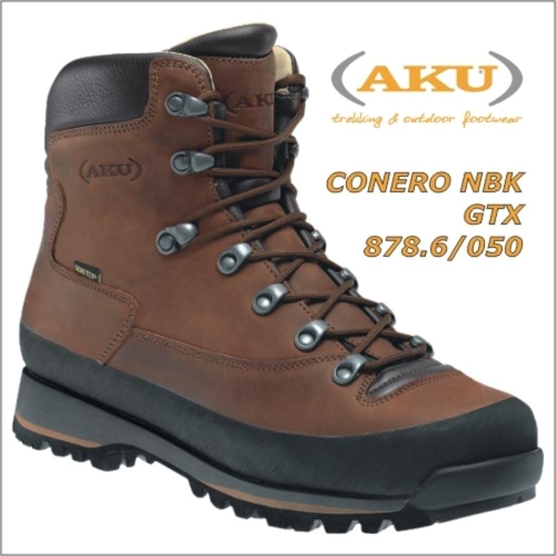Topánky Aku Conero NBK GTX 878.6