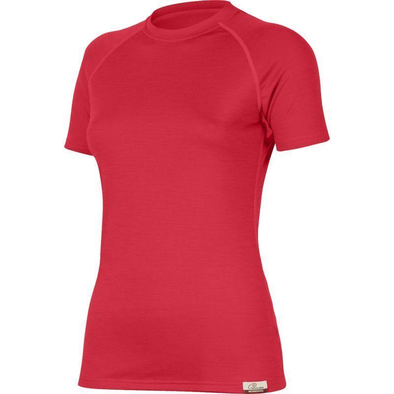 Tričko Lasting ALEA 3636 červené XL