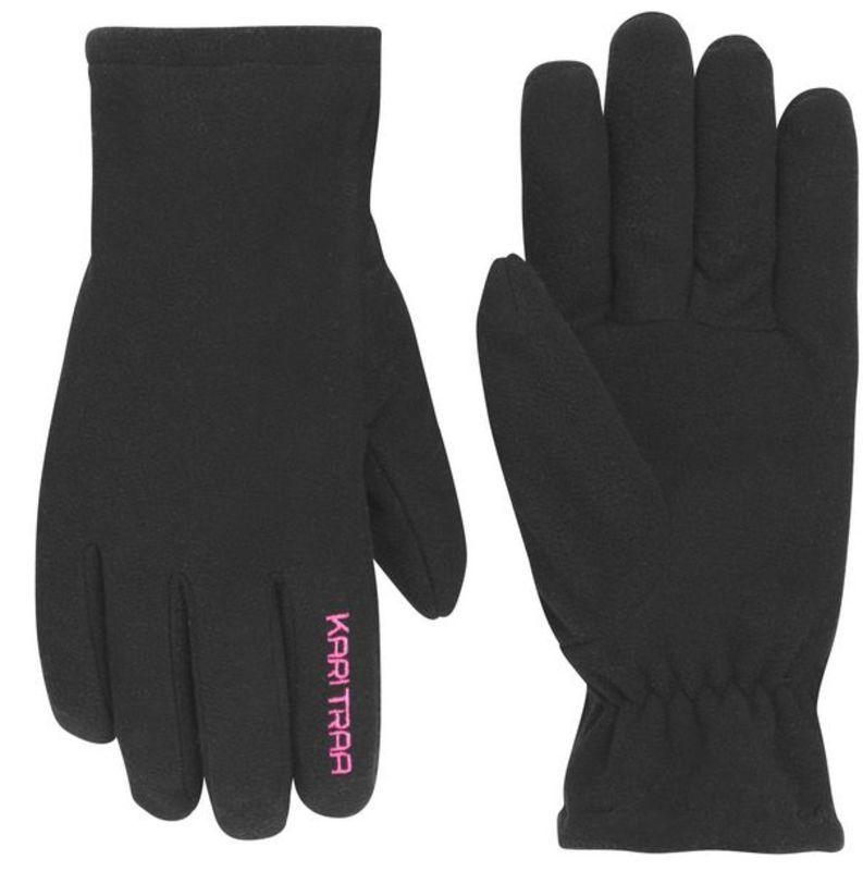 Rukavice Kari Traa Kari Glove Black 6