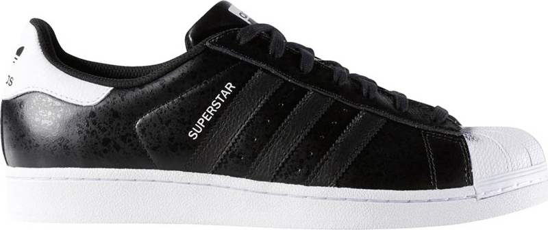 Topánky adidas Superstar M B42617 10,5 UK