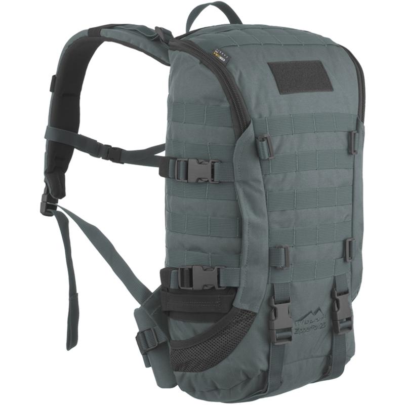 Batoh Wisport® ZipperFox 25 graphite