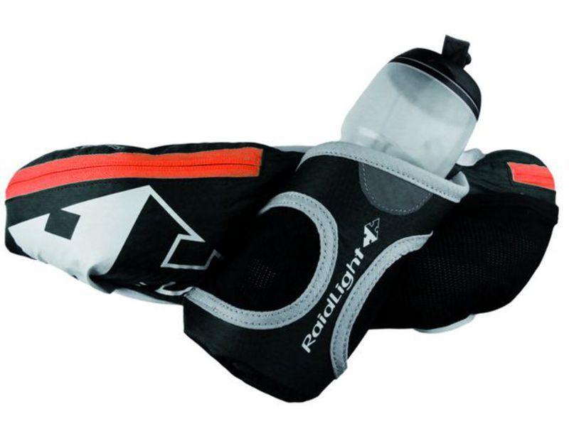 Ľadvinka s fliaš Raidlight Fast 800 Belt Black