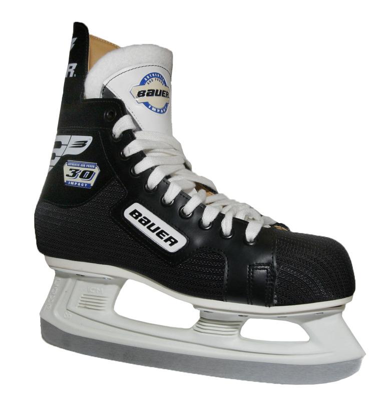 Hokejove korcule nike bauer  93ba4785f59