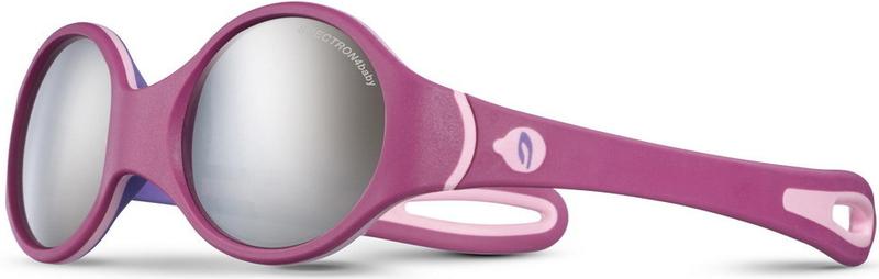 Slnečný okuliare Julbo LOOP SP4 Baby rose / fuschia / violet