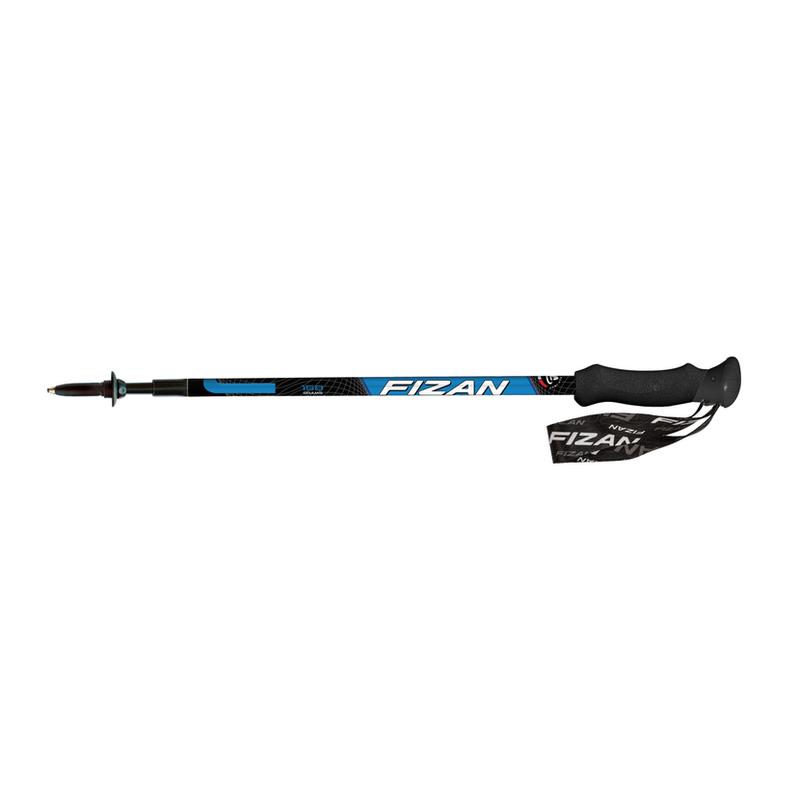 Trekové palice FIZAN Compact blue