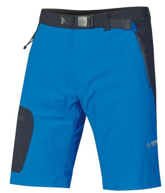 kraťasy Direct Alpine Cruise blue / black