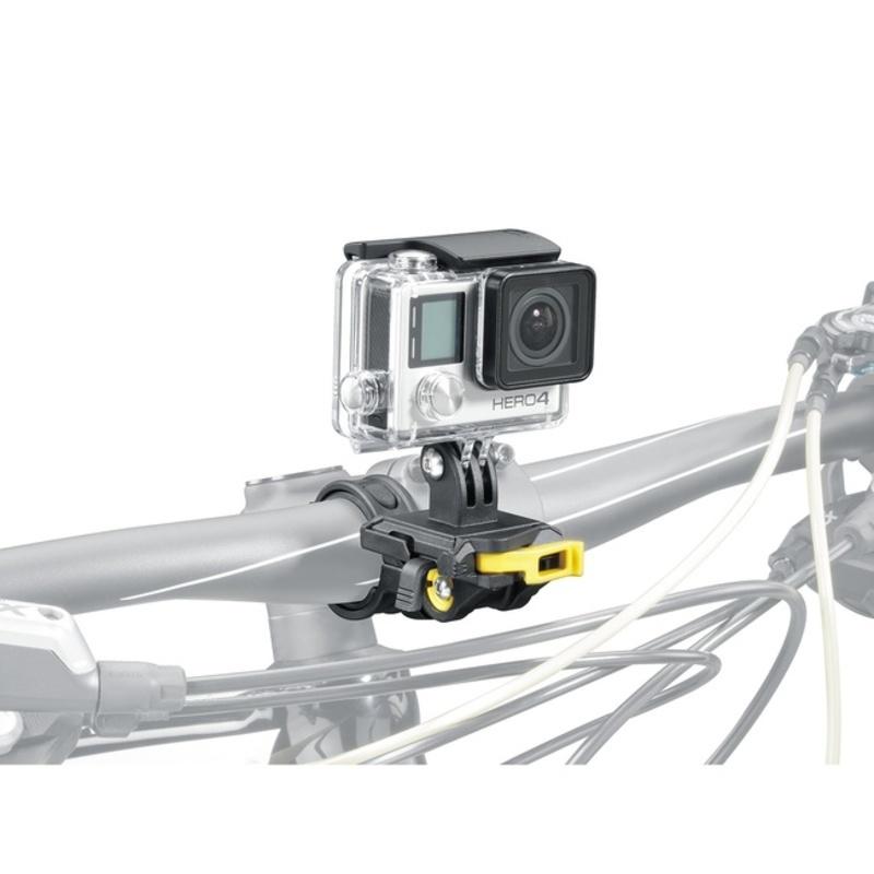 Držiak kamery Topeak SPORT CAMERA MULTI-MOUNT TC3010