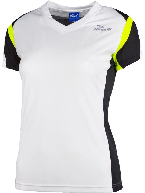 Dámske funkčnou tričko Rogelli EABEL 820.216 XS
