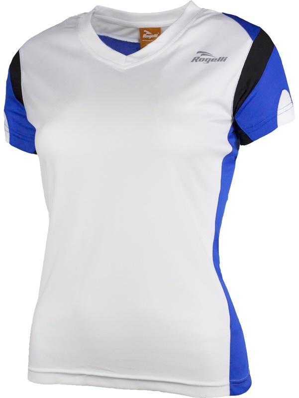 Dámske funkčnou tričko Rogelli EABEL 820.215 XS