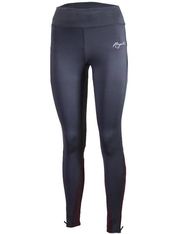 Bežecké nohavice Rogelli ELEGANCE 840.763 XS