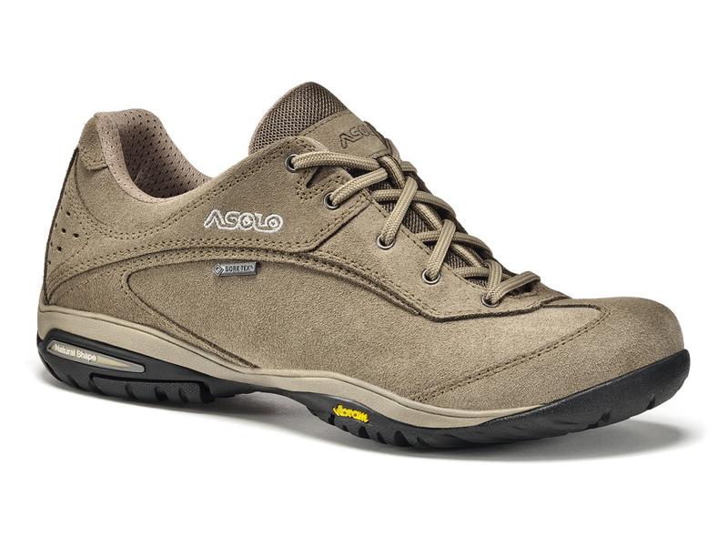 Dámske topánky Asolo Digital GV ML wool/A410