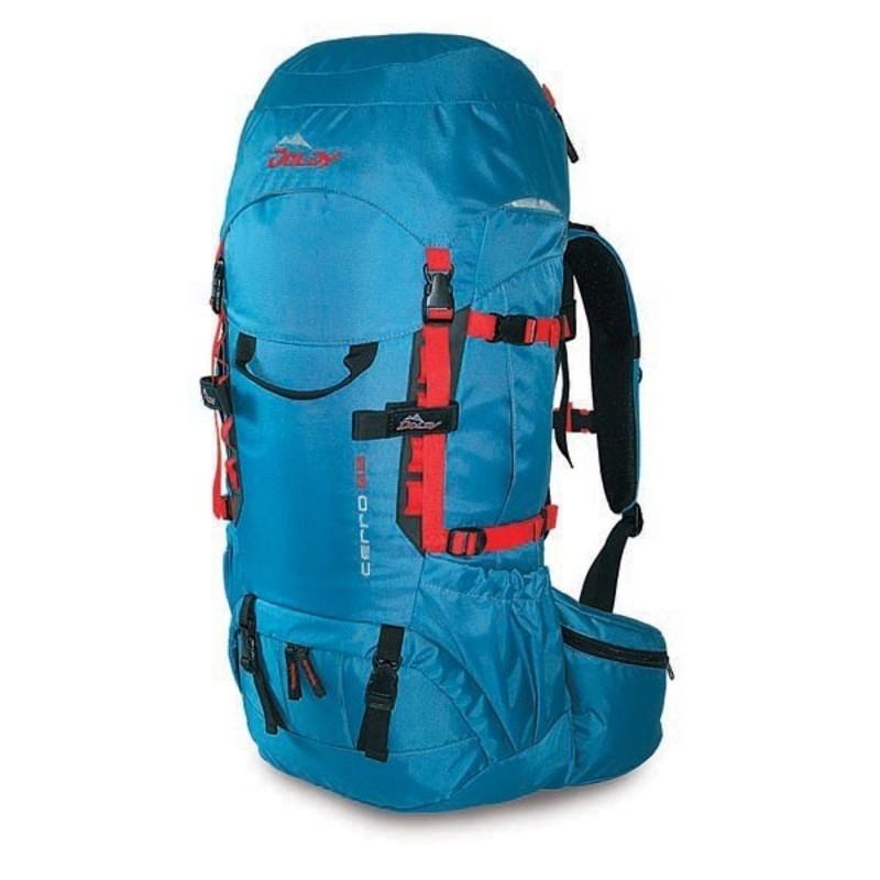 Batoh DOLDY Cerro 55l modrý
