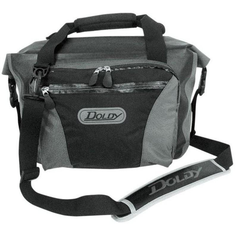 Taška na notebook DOLDY Notebook Bag čierna