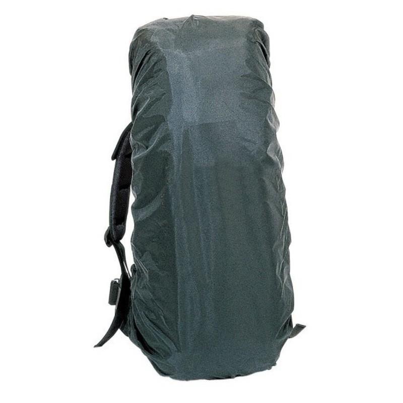 Pláštenka na batoh DOLDY M čierna