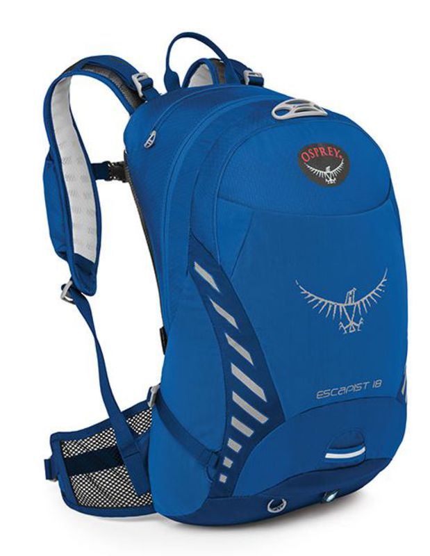 Batoh Osprey Escapist 18 Indigo Blue M/L