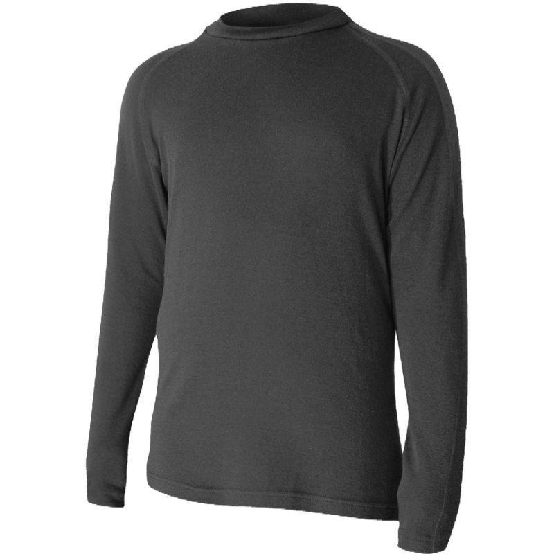 Merino triko Lasting Haty 9090 čierna vlnené 140