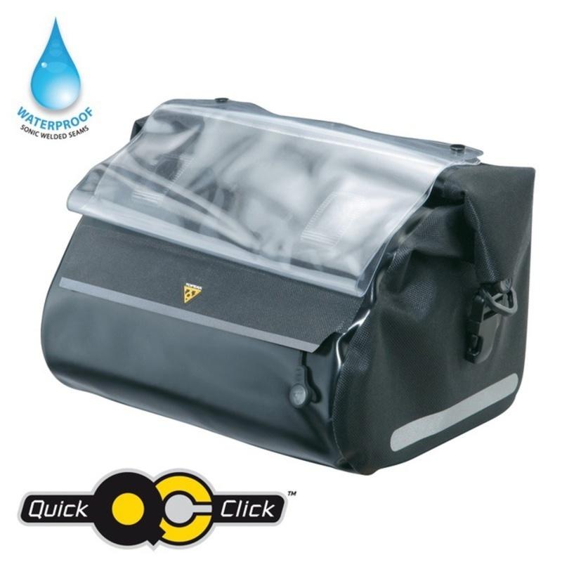 Brašňa Topeak Dry Bag Quick Click TT9823B