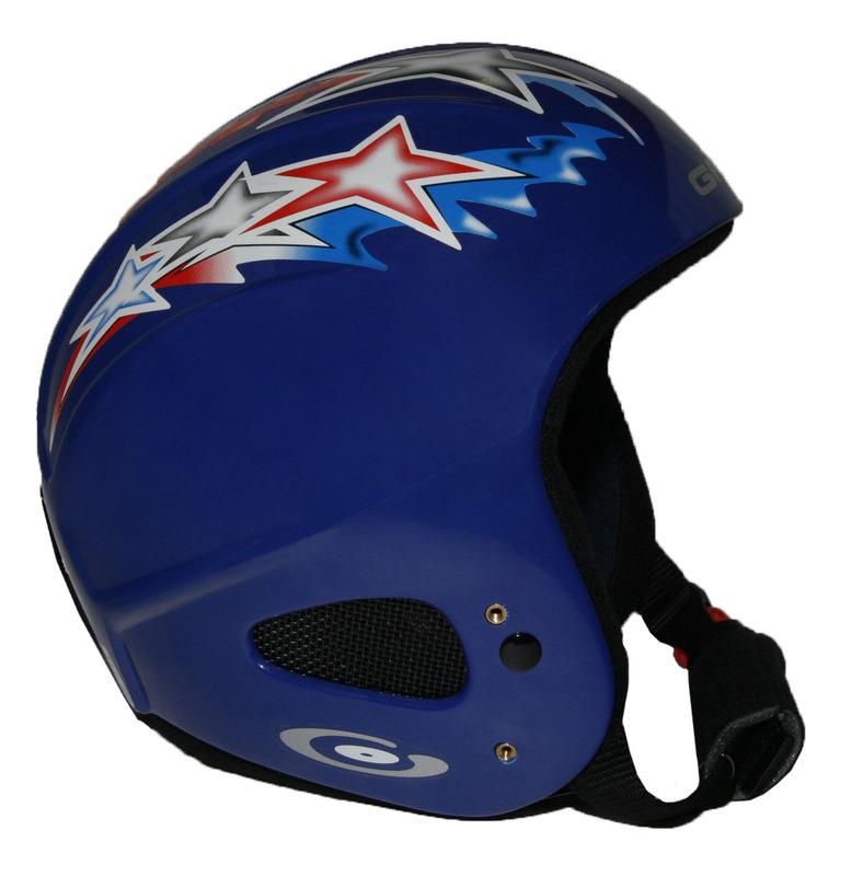 Lyžiarska helma Gabel Issimo Ridge Back JR Star Blue