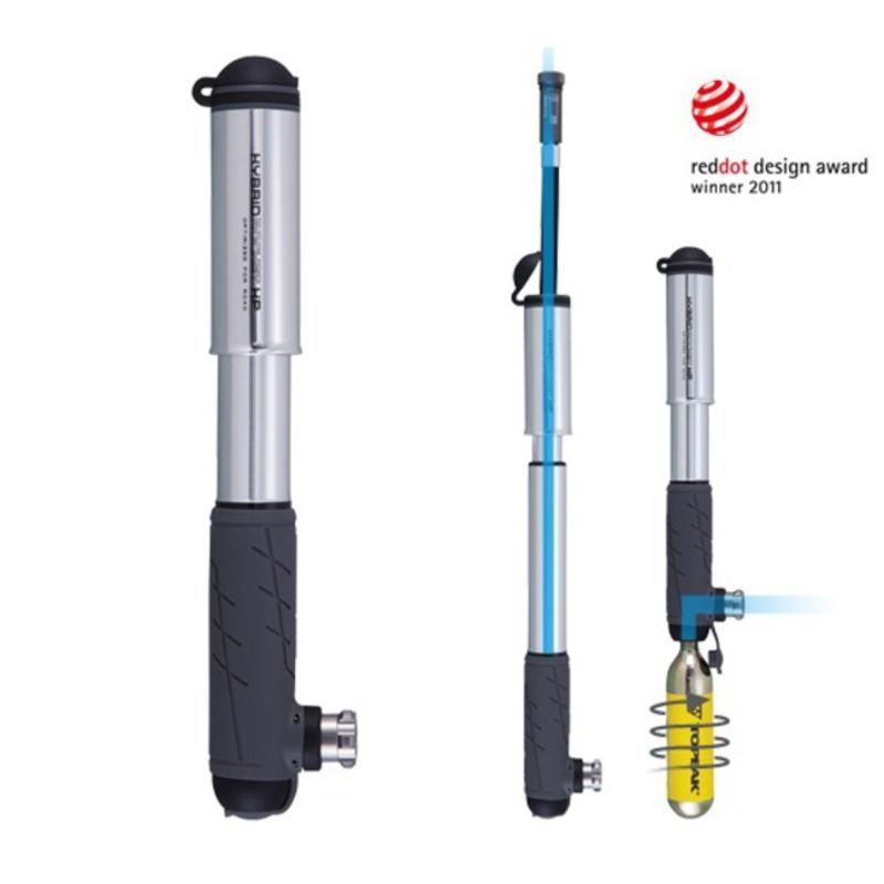 Pumpa Topeak Hybrid Rocket HP THR-HP1S