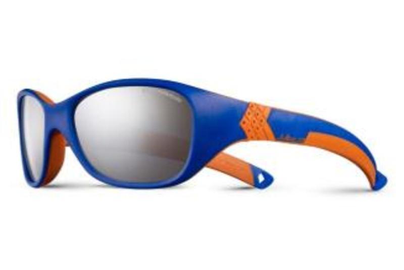 Slnečný okuliare Julbo Solano SP4 Baby blue / orange