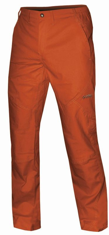 Nohavice Direct Alpine JOSHUA orange M