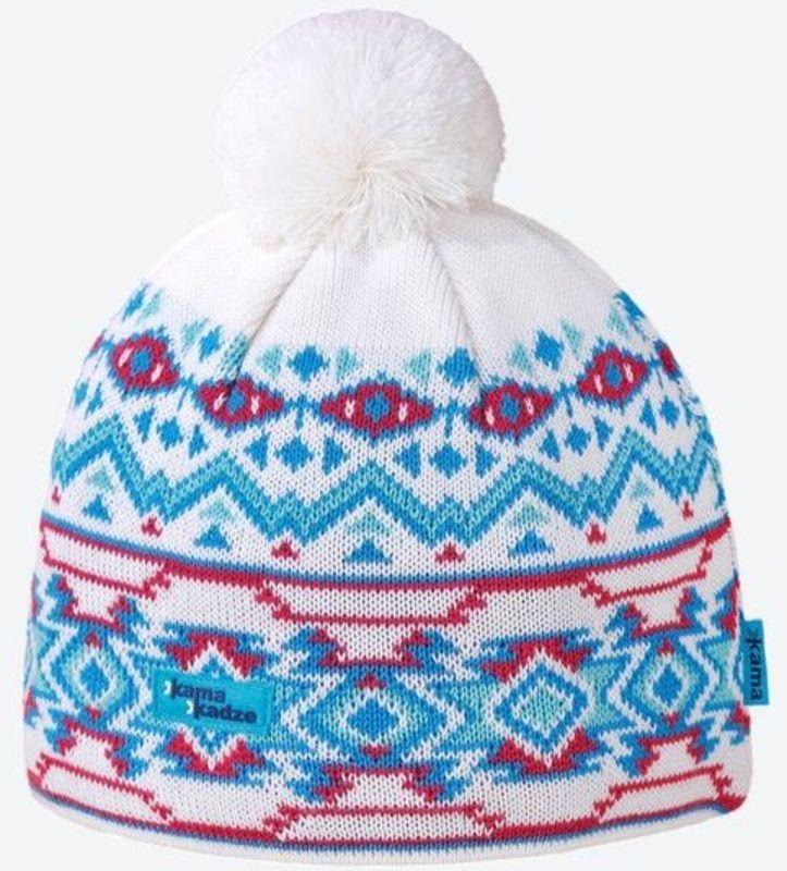 Pletená čiapka Kama K60 100
