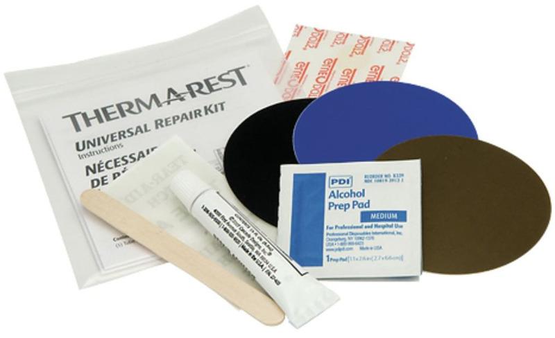 Sada na opravu karimatky Therm-A-Rest Permanent Home - 08490