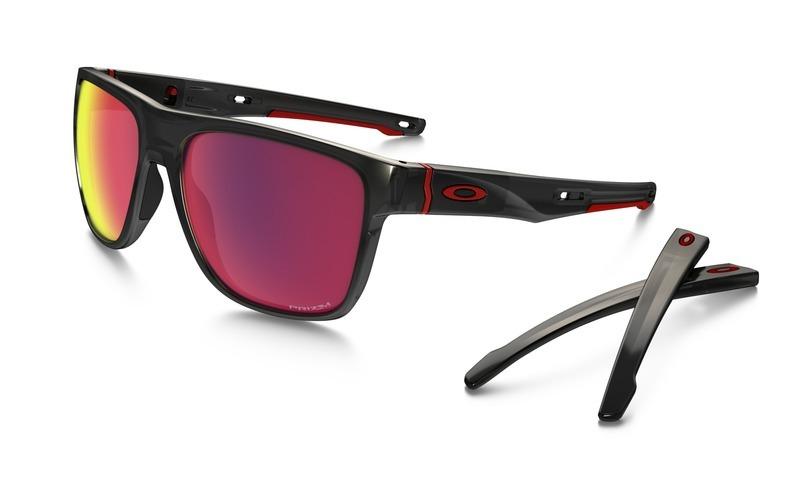 Slnečný okuliare OAKLEY Crossrange XL Black Ink w/ PRIZM Road OO9360-0558