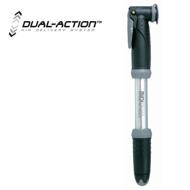 Pumpa Topeak Mini Master blaster TMMB-2-01